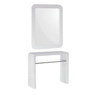 BestMasterFurniture Vanity with Mirror