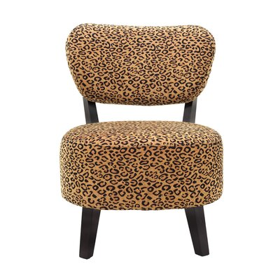BestMasterFurniture Leopard Rounded Seat ..