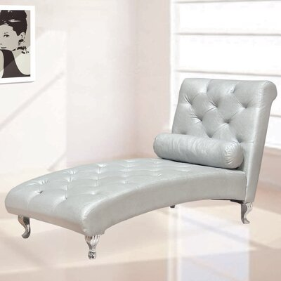 BestMasterFurniture Modern Chaise Lounge
