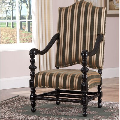 BestMasterFurniture King Arm Chair