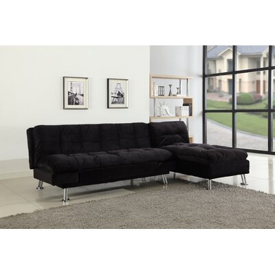BestMasterFurniture Futon Sleeper Sofa and Loun..