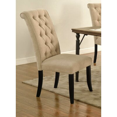 BestMasterFurniture Upper East Side Chair (Set of 2)