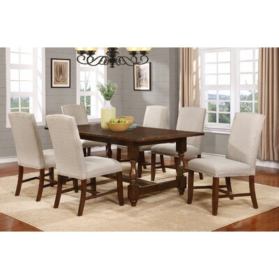 BestMasterFurniture Hoover Walnut 5 Piece..