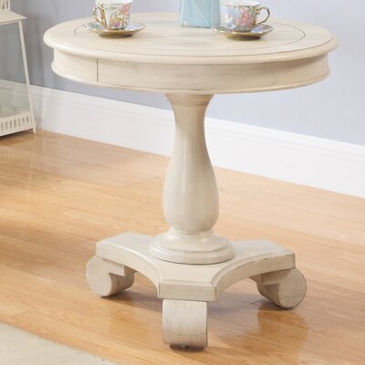 BestMasterFurniture Round End Table