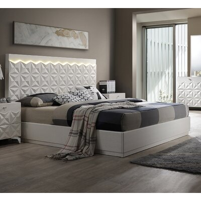BestMasterFurniture India Platform Bed