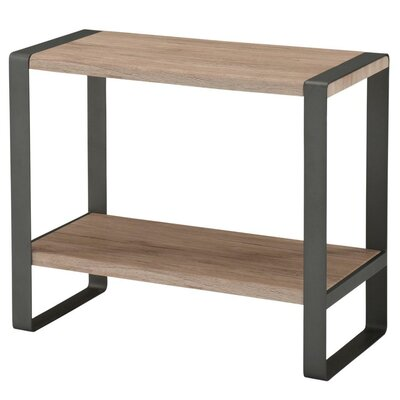 !nspire 2 Tier Accent Table
