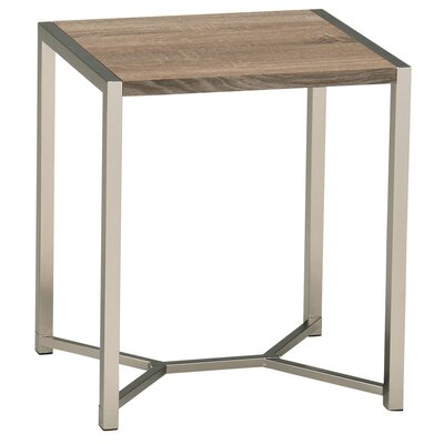 !nspire Cosmos End Table