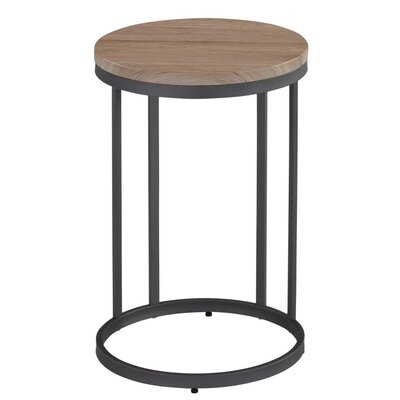 !nspire 2 Tier End Table Image