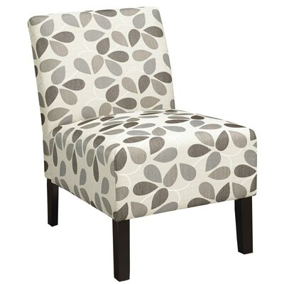 !nspire Fabric Accent Chair