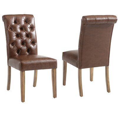 !nspire Parson Chair (Set of 2)