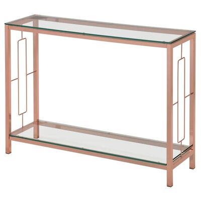 !nspire 2 Tier Console Table