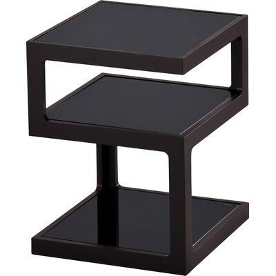 !nspire 3 Tier End Table