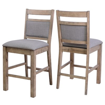 !nspire Bar Stool (Set of 2)