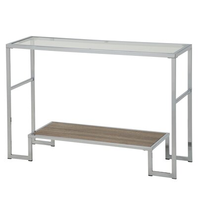 !nspire Console Table