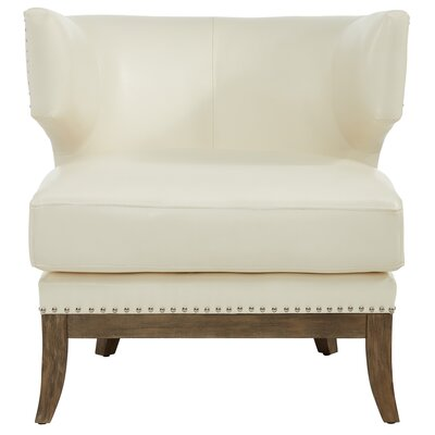 !nspire Accent Chair with Stud Detail