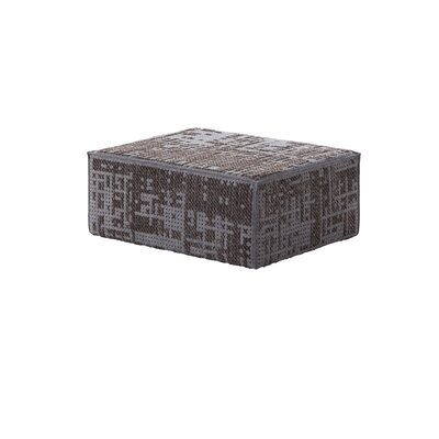GAN RUGS Canevas Modular Abstract Ottoman