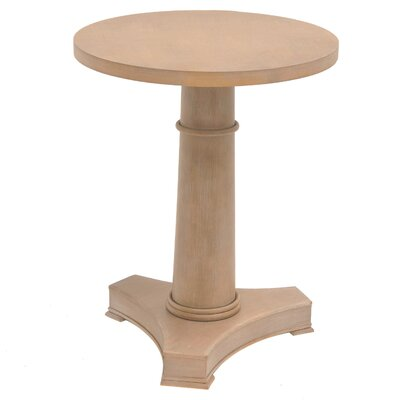 Lark Manor Leroux End Table