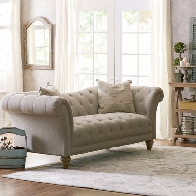 Lark Manor Versailles Sofa