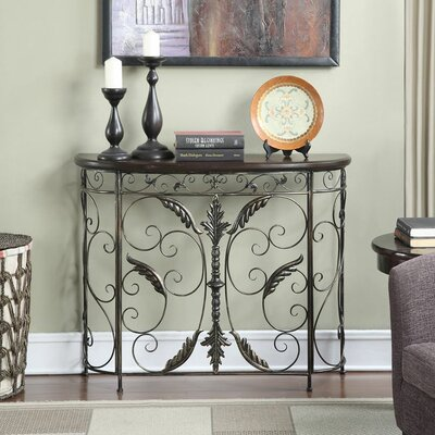 Lark Manor Lacan Console Table