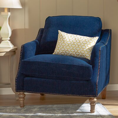 Lark Manor Vessot Arm Chair