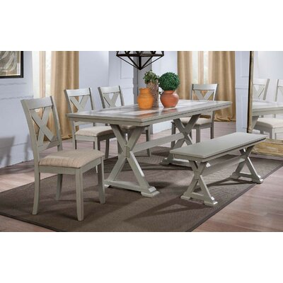 Lark Manor Lia Dining Table