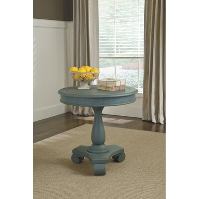 Lark Manor Bezons End Table