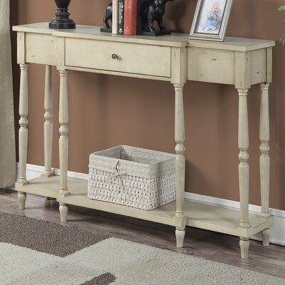 Lark Manor Lisette Console Table