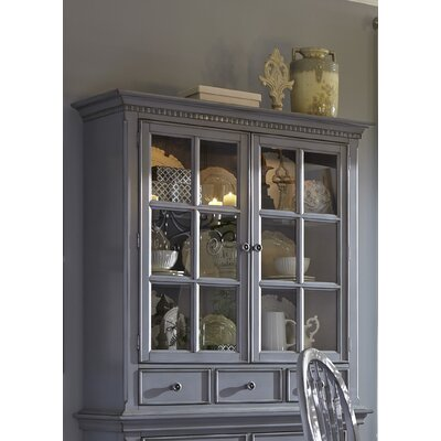 Lark Manor Monette China Cabinet