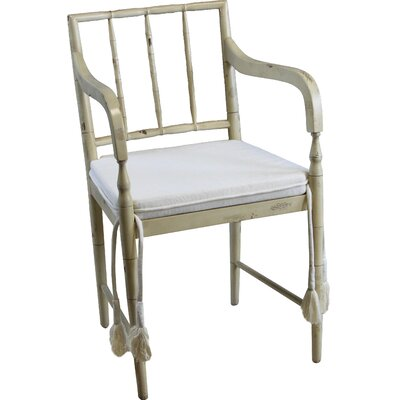 Lark Manor Maelyne Arm Chair