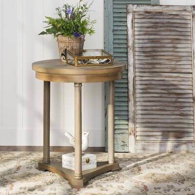 Lark Manor Groleau Side Table Image