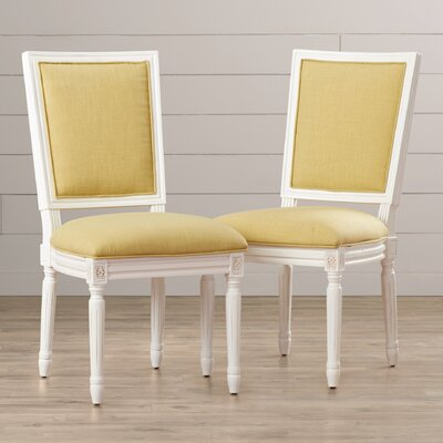 Lark Manor Guillemete Side Chair (Set of 2)