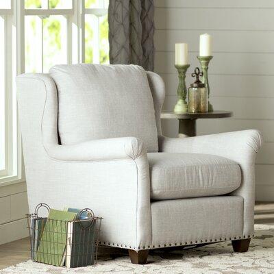 Lark Manor Thym Arm Chair