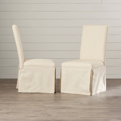 Lark Manor Saint-Andre Parsons Chair (Set of 2)