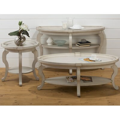 Lark Manor Valeriane End Table
