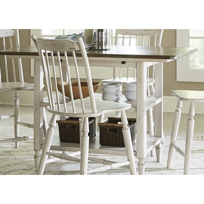 Lark Manor Maelly 5 Piece Dining Table Set
