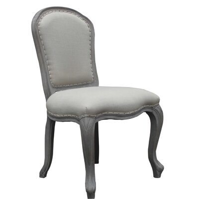 Lark Manor Capucine Side Chair (Set of 2)