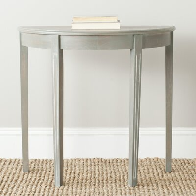 Lark Manor Tussilage  Jethro  Console Table