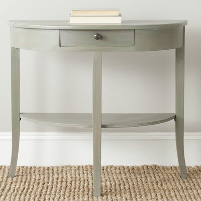 Lark Manor Tussilage Alex Console Table