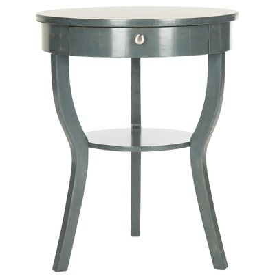Lark Manor Tussilage Kendra End Table