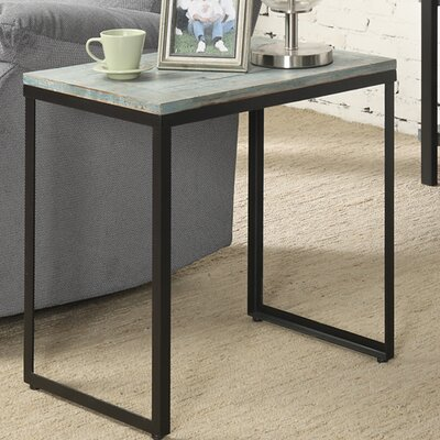 Lark Manor Wyoming End Table