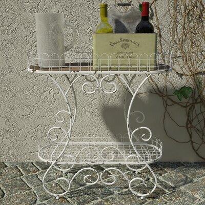 Lark Manor Bluebell Table