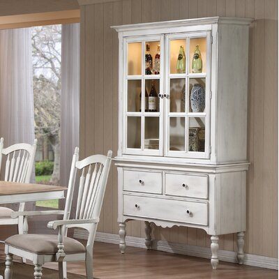 Lark Manor Belmont China Cabinet