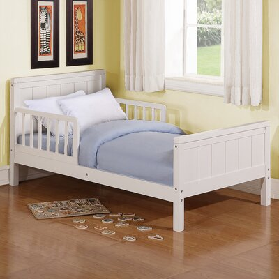 Baby Relax Dorel Toddler Panel Bed