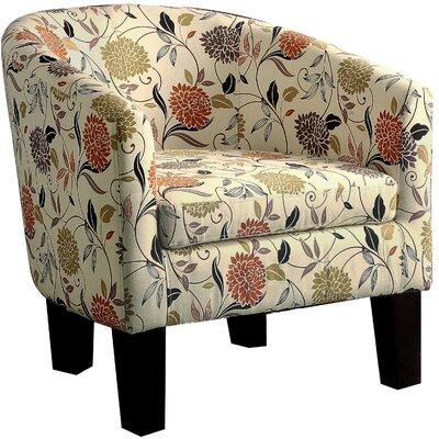 August Grove Brookhill Barrel Chair