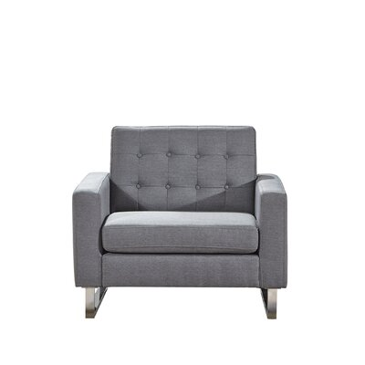 Container Angela Arm Chair