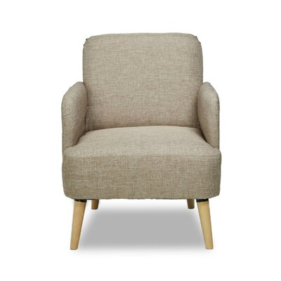 Container Accent Arm Chair