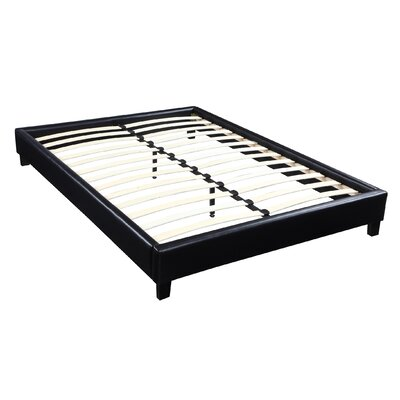 Container Hadwen Platform Bed
