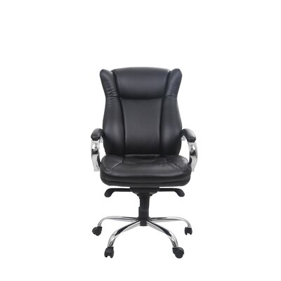 Container High-Back Office Chair