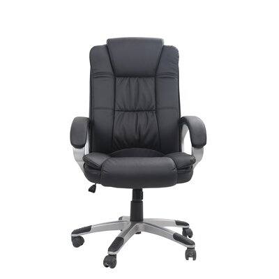 Container High-Back Executive Office Chair