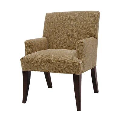 International Concepts Anya Tea Time Arm Chair